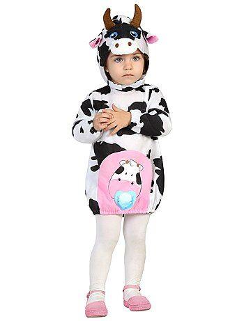 Costume mucca - Kiabi