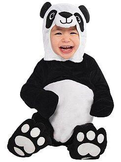Baby - Costume panda - Kiabi