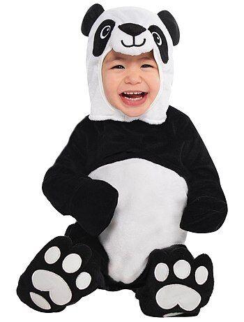 Bebè - Costume panda - Kiabi