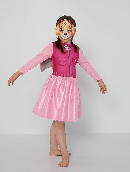 Costume 'Paw Patrol'                             rosa