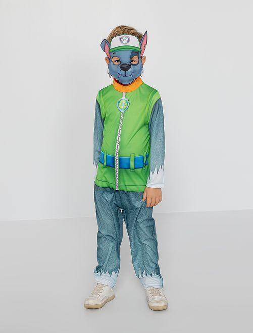 Costume 'Paw Patrol'                             verde
