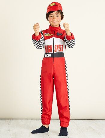 Costume pilota - Kiabi