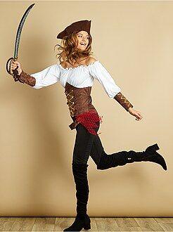 Donna Costume pirata