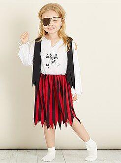 Bambini Costume pirata