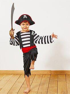 Travestimenti bambini - Costume pirata