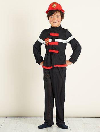 Costume pompiere - Kiabi