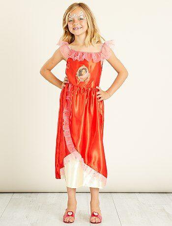 Costume principessa 'Elena d'Avalor' - Kiabi