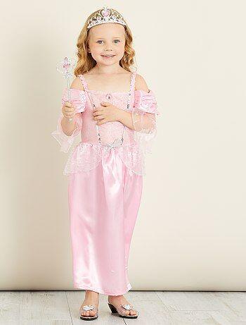 Bambini - Costume principessa - Kiabi