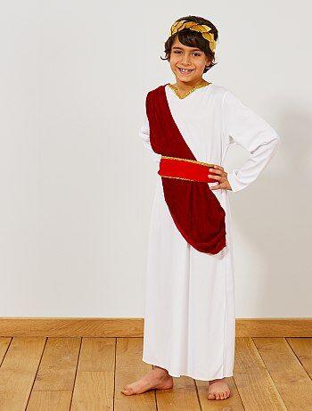 Bambini - Costume romano - Kiabi