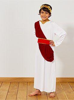 Bambini Costume romano