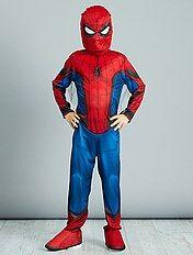 Costume 'Spider-Man'