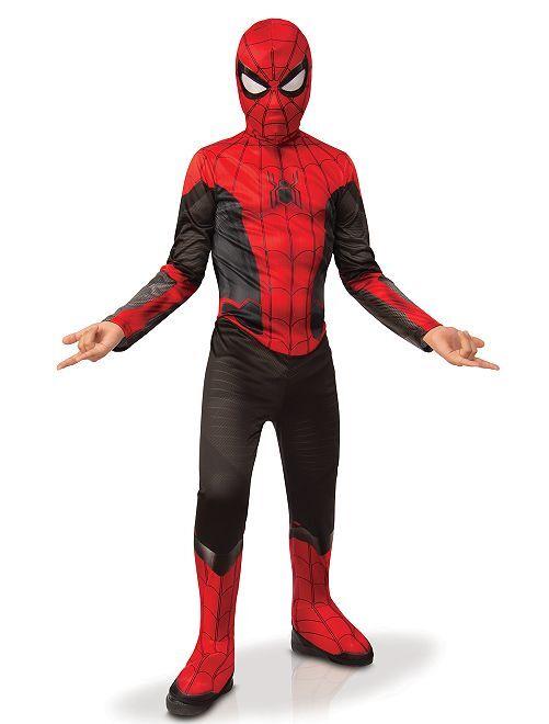 Costume 'Spider-Man'                             rosso