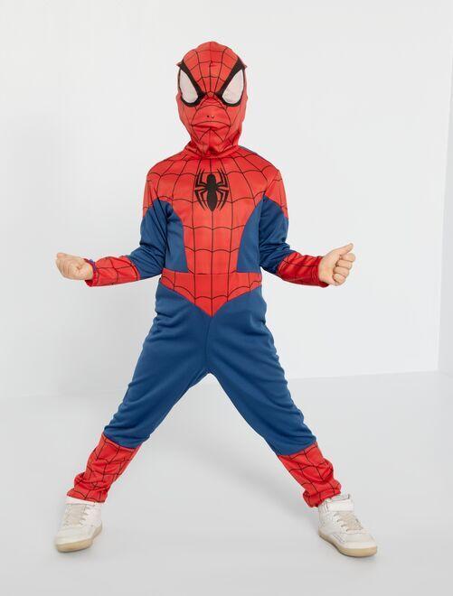 Costume 'Spider-Man'                             rosso/blu