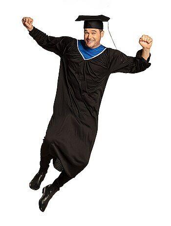 Costume studente laureato - Kiabi