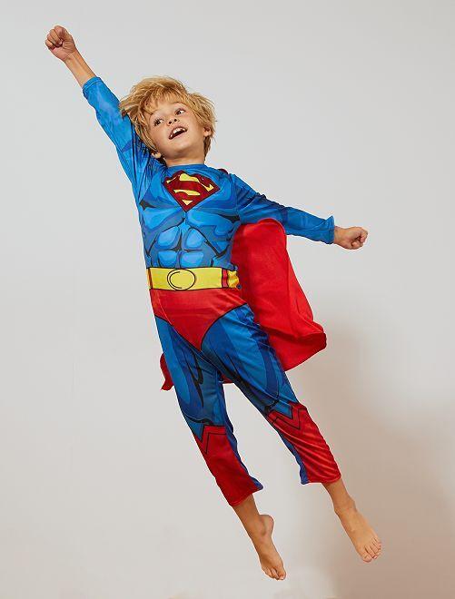 Costume 'Superman'                             BLU