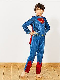 Costume 'Superman'