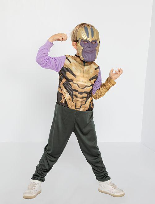 Costume 'Thanos' della saga 'Avengers'                             NERO