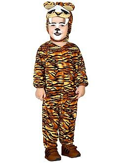 Baby - Costume tigre - Kiabi