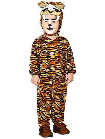 Bebè - Costume tigre - Kiabi