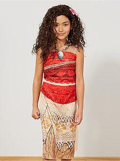 Costume 'Vaiana' - Kiabi