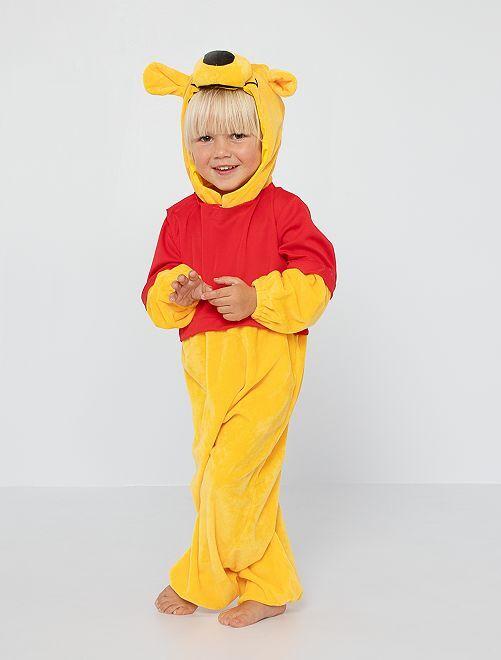 Costume 'Winnie the Pooh'                             giallo/rosso