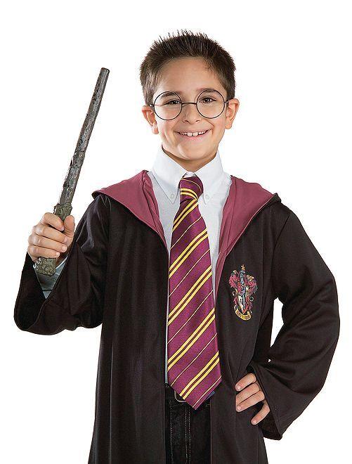 Cravatta 'Harry Potter'                             ROSSO