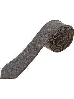Abiti - Cravatta stile mimetico - Kiabi