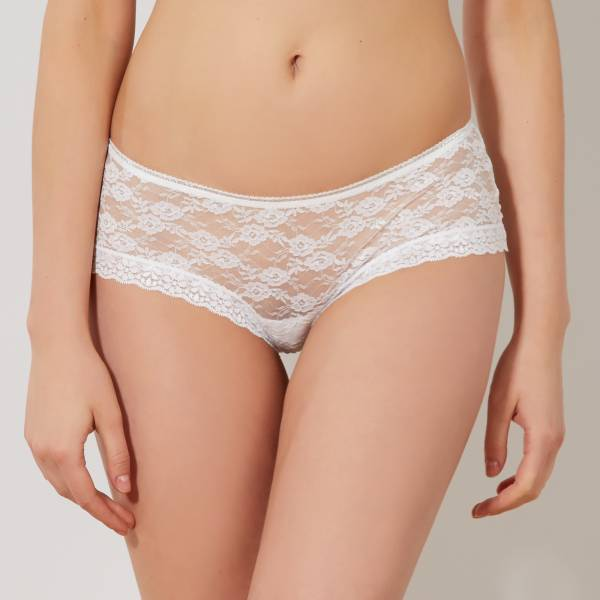 best loved c8f0d 2c118 Culotte pizzo 'Mojito Lingerie'