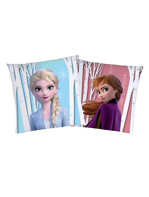 Cuscino 'Frozen'                             BLU