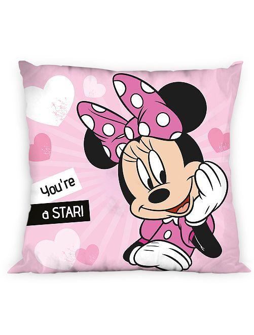 Cuscino 'Minnie' di 'Disney'                             rosa