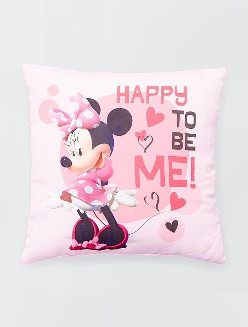 Cuscino 'Minnie'                             rosa