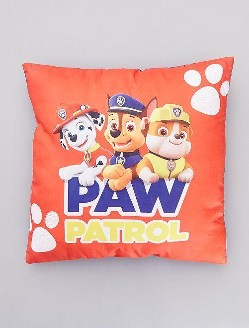 Cuscino 'Paw Patrol'                             BLU
