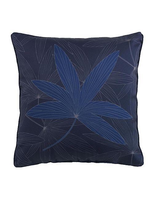 Cuscino quadrato                             blu