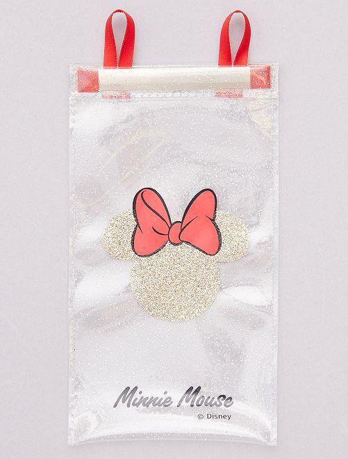 Custodia per occhiali 'Minnie' di 'Disney'                             ROSA