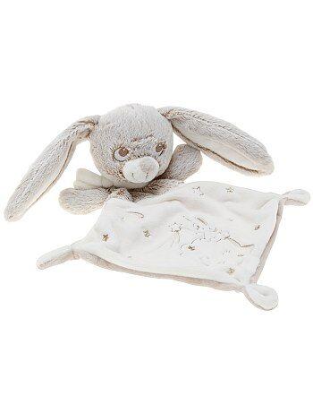 Doudou coniglietto - Kiabi