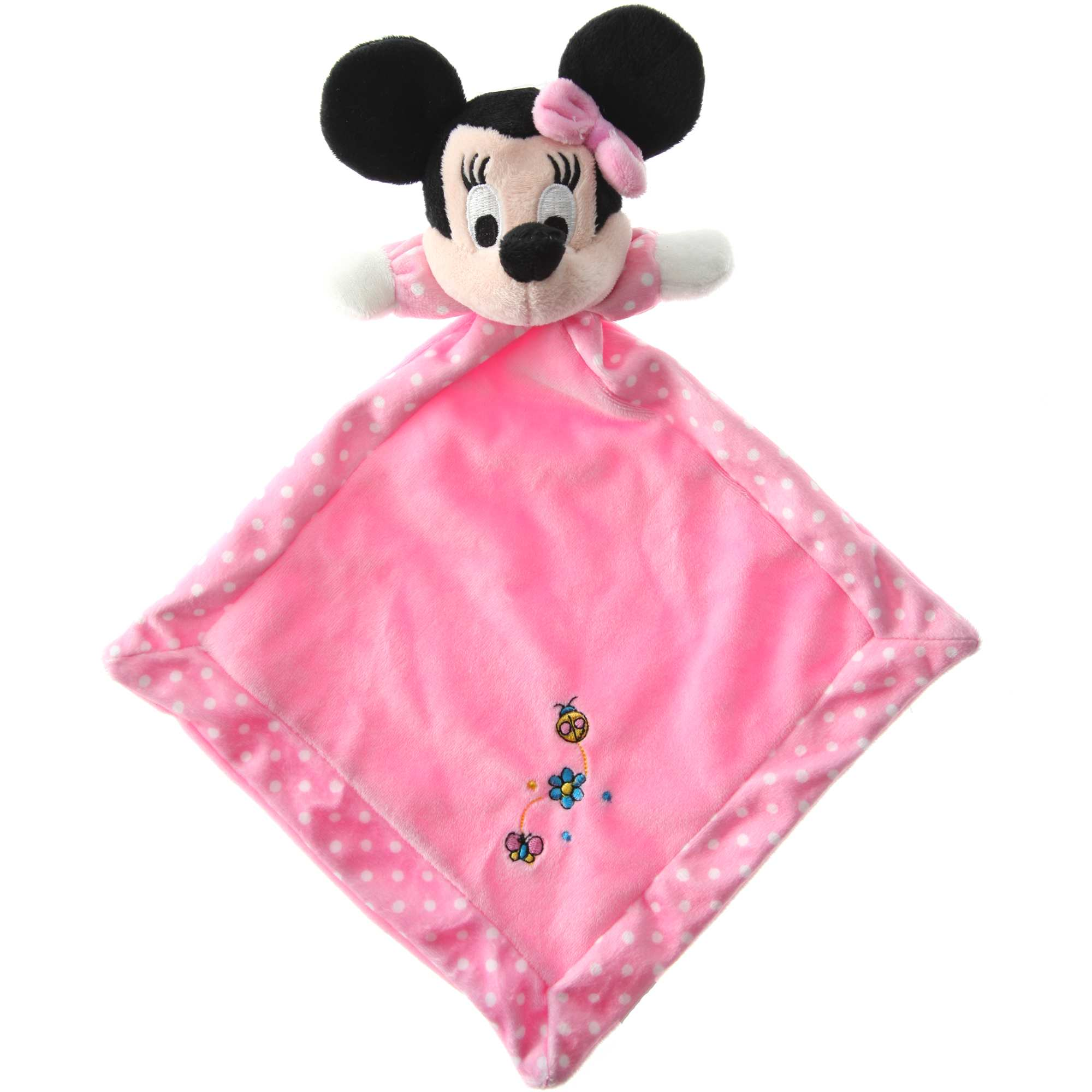 doudou 39 disney 39 ciniglia neonata minnie kiabi 8 00. Black Bedroom Furniture Sets. Home Design Ideas