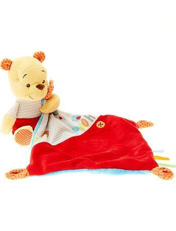 Doudou 'Winnie the Pooh' - Kiabi