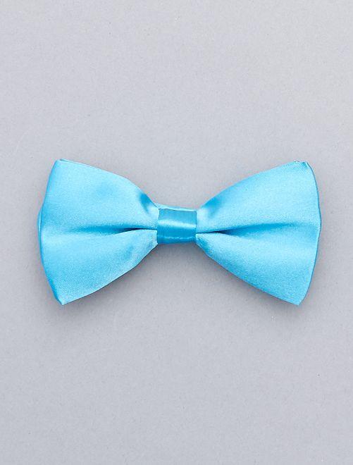 Farfallino fluorescente                                                                             blu