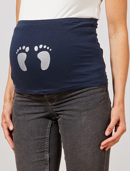 Fascia gravidanza                                             GRIGIO