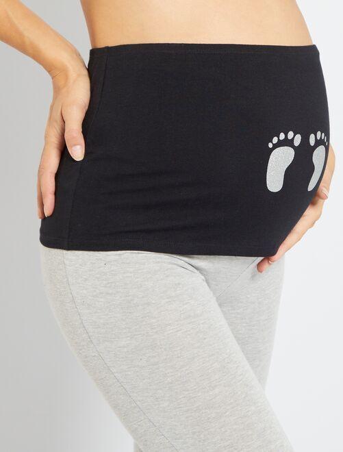 Fascia gravidanza                                                                 NERO