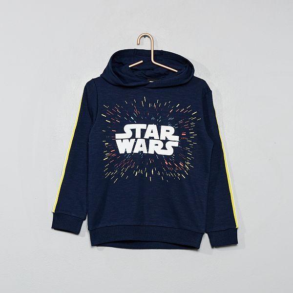 Star Wars Bambino Felpa
