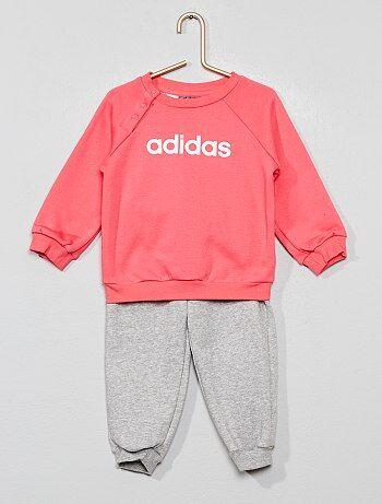 Felpa + pantaloni da tuta 'Adidas' - Kiabi