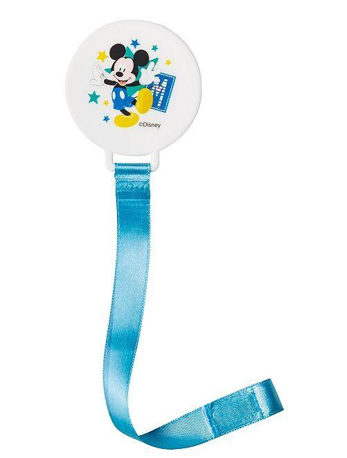 Fermaciuccio 'Topolino' 'Disney Baby'                                         blu Neonato
