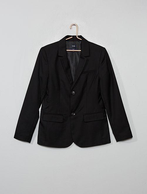 Giacca abito                                         nero