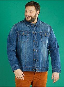 Giacche - Giacca jeans - Kiabi