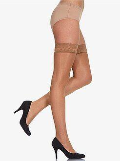 Collant, calze - Giarrettiere Beauty Resist 'Dim Up' 'Dim'