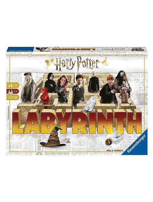 Gioco 'Labirinto di Harry Potter' Ravensburger                             multicolore