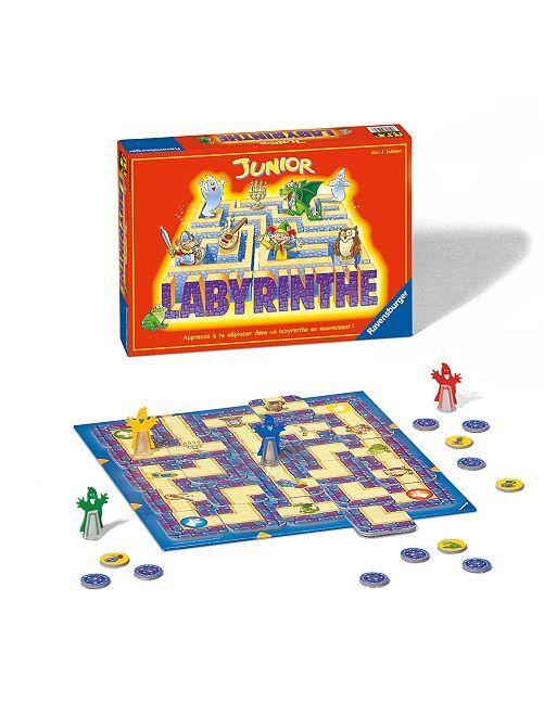 Gioco 'Labirinto junior' 'Ravensburger'                             multicolore