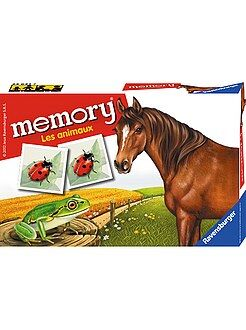 Giochi - Gioco 'memory' animali 'Ravensburger'