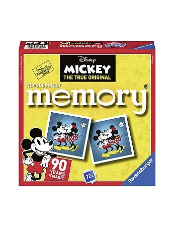 Gioco memory 'Topolino' 'Disney' - Kiabi